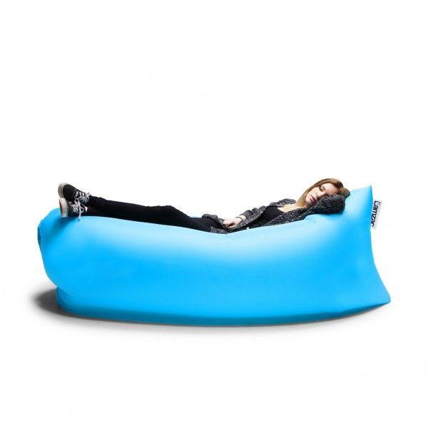 Lamzac Hangout Lamzac Inflatable Lounger Air Bag Lounger Inflatable Sofa