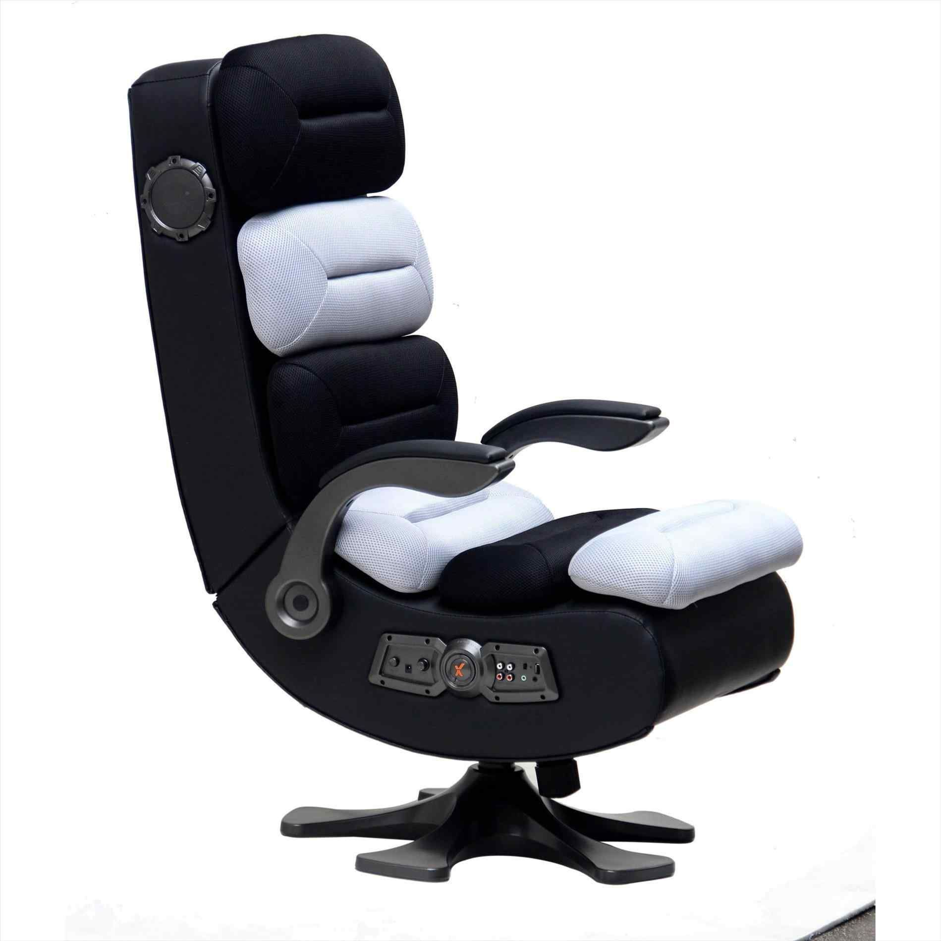 blue and black gaming chair amazon