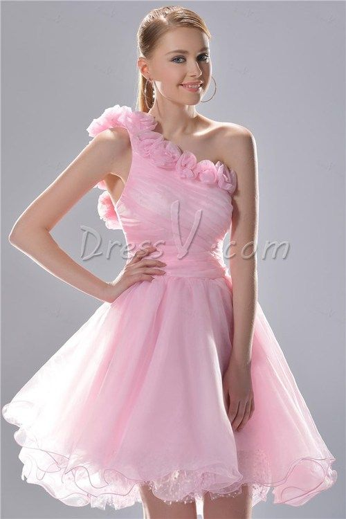 I loved this dress !!! so cute and girly Stunning dress. So pink and ...