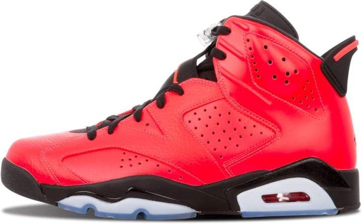 Air Jordan 6 Retro Infrared 23 With Images Air Jordans Jordan 6 Jordans