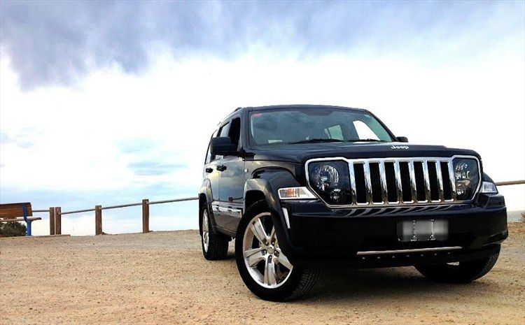 Completed 2012 Jeep Liberty 2012 jeep, Jeep liberty, Jeep