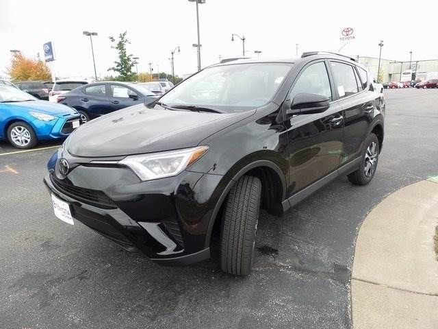 2017 Toyota RAV4 LE   Toyota Dealer Serving La Crosse WI U2013 New And Used  Toyota