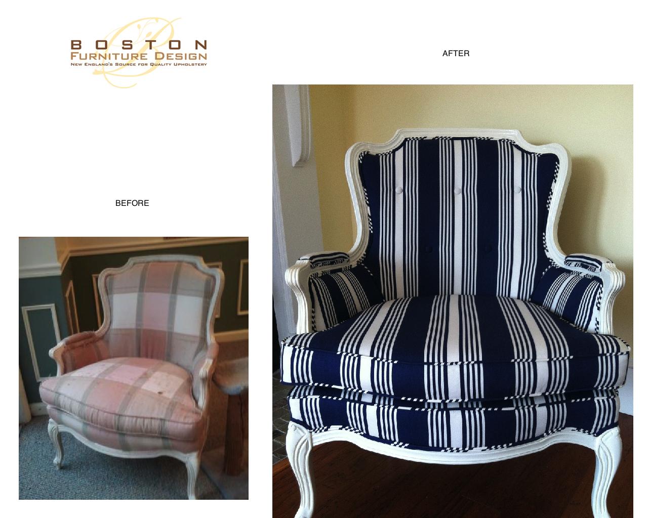 Boston Furniture Design Www Bostonfurnituredesign Com Upholstery Designer Furniture Interiordes Boston Furniture Furniture Design Furniture Reupholstery