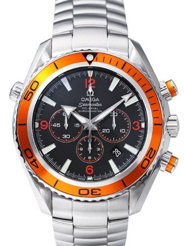 review omega men s 2218 50 00 seamaster planet ocean automatic review omega men s 2218 50 00 seamaster planet ocean automatic chronometer chronograph watch