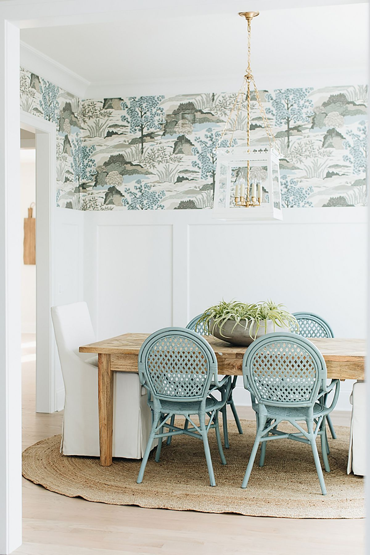 Photo of Coastal Farmhouse Round Up