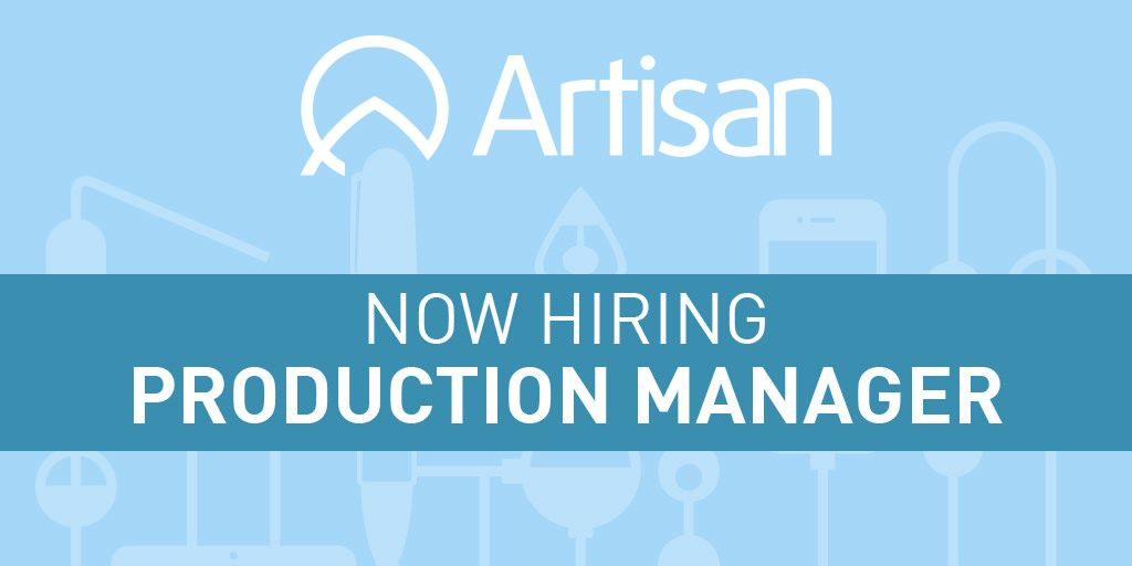 There is wide variety in the duties performed by a Product Manager - production manager job description