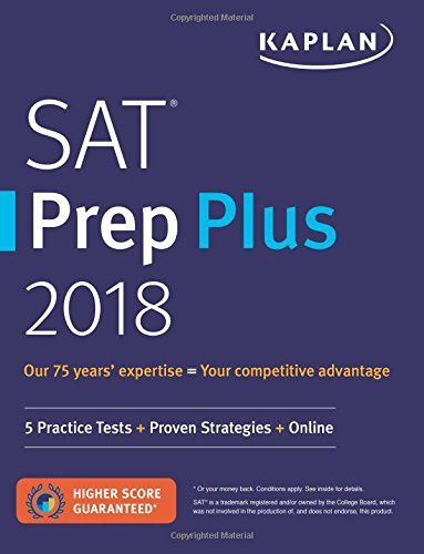 Pdf download sat prep plus 2018 5 practice tests proven pdf download sat prep plus 2018 5 practice tests proven strategies online fandeluxe Gallery