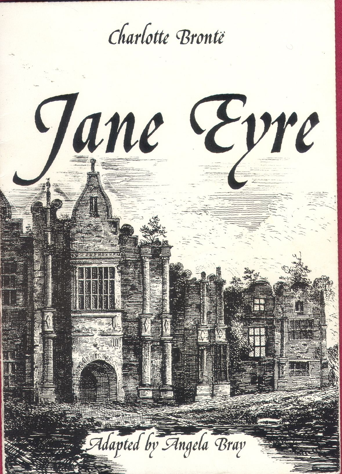 the inner feelings of jane in the book jane eyre by charlotte bronte Jane eyre is an orphaned governess who develops romantic feelings for her employer, mr rochester, a man ensconced in tragedy sent away to an orphanage as a child by her cruel aunt, jane's attachments in life have been few.