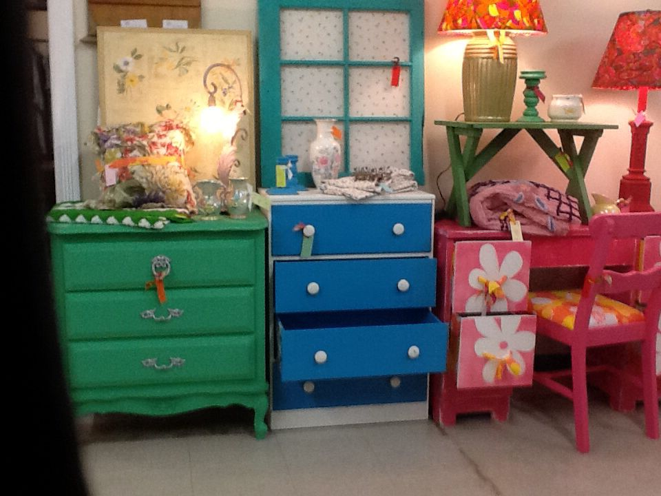 Chalk Paint Furniture! Available At The Marketplace, East 10th Street,  Bloomsburg, Pa