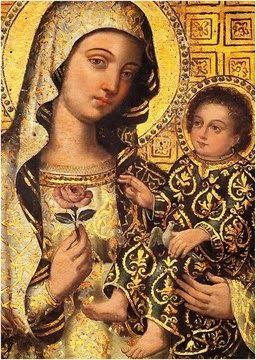 CALENDARIO MARIANO Nuestra Señora de Ardents https://goo.gl/jW2xmo