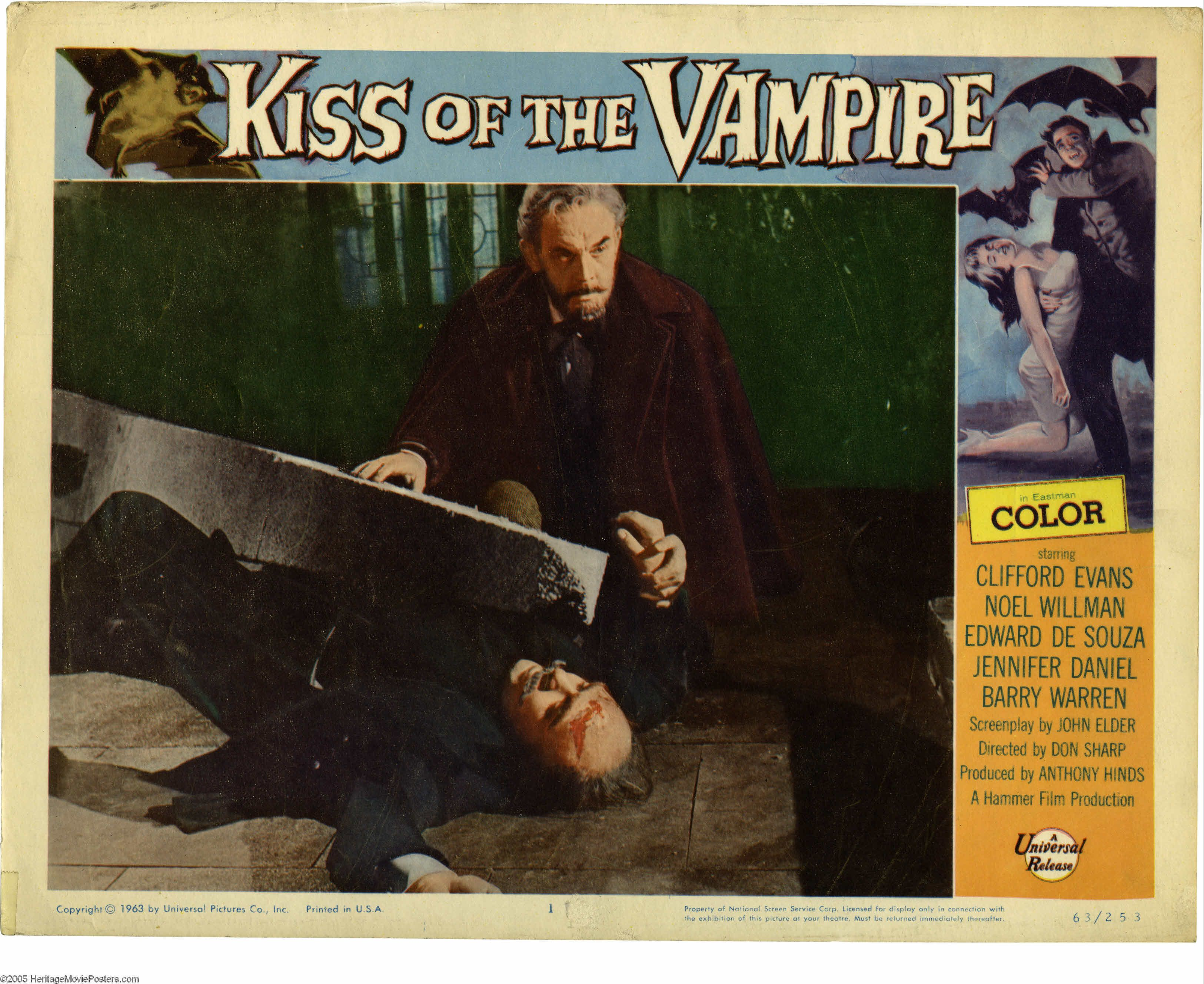 Harvey James 1950 Stewart cult movie poster print #4