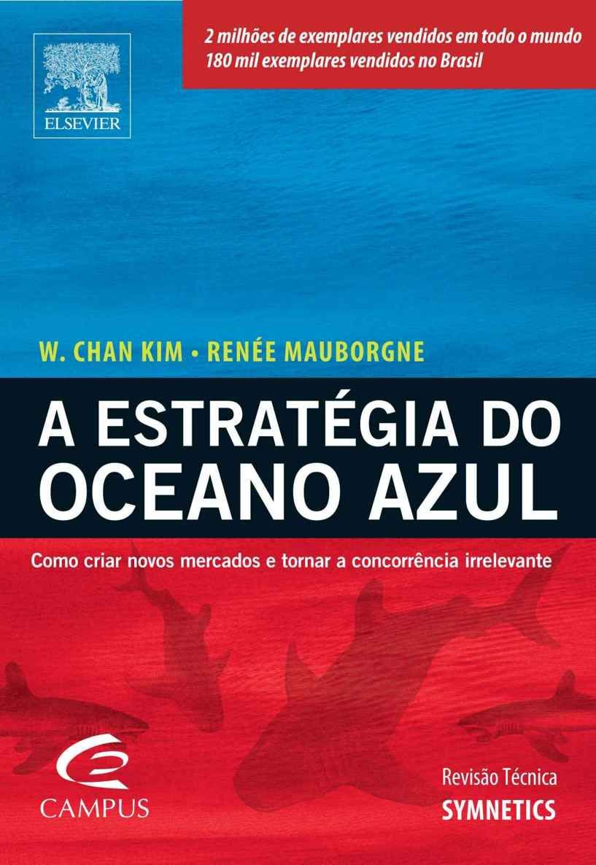 A Estrategia Do Oceano Azul Pdf Completo