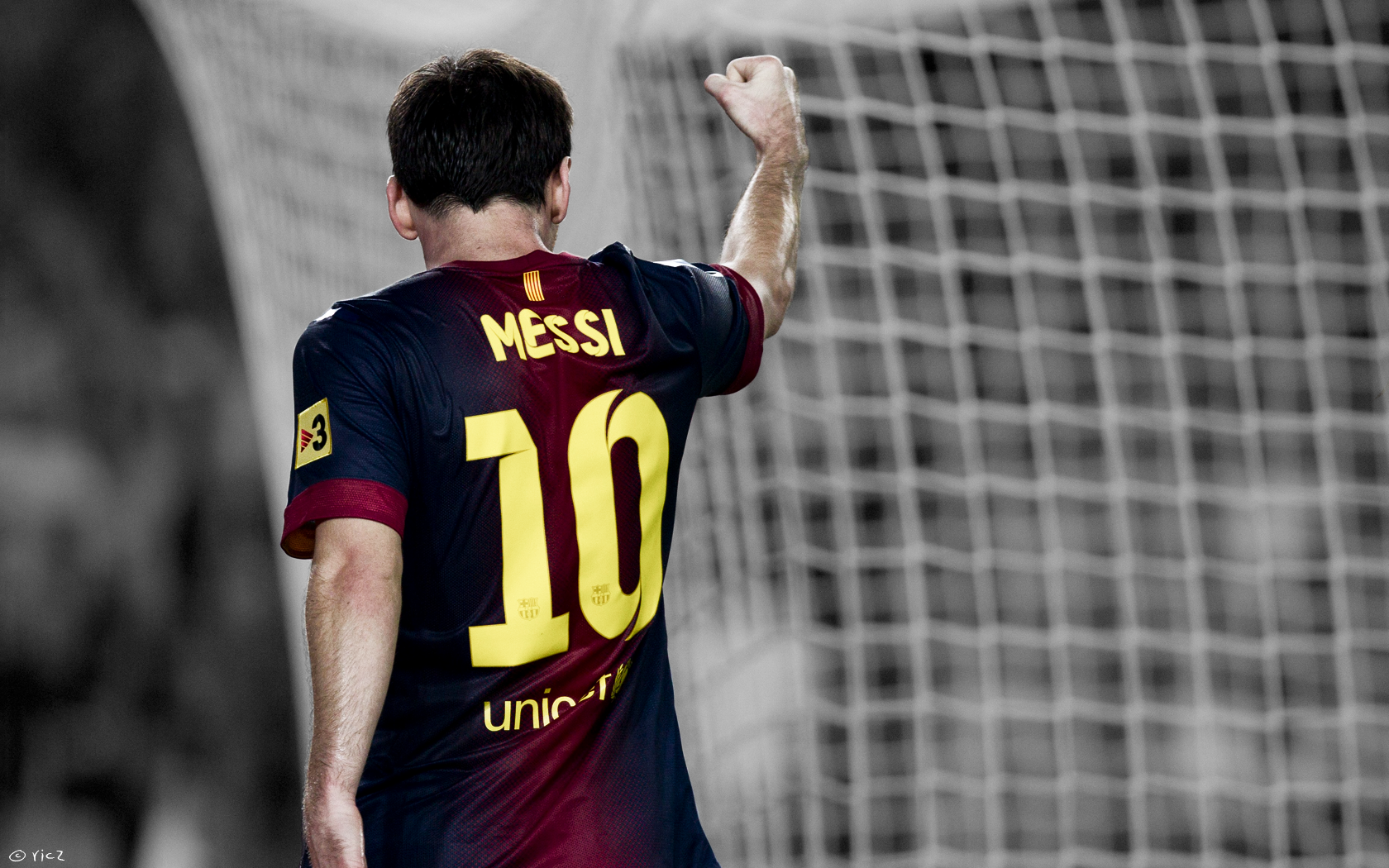 lionel messi hd wallpaper 2014 - victory - http://www