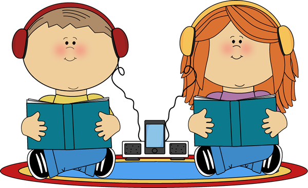 Image result for children listening clipart