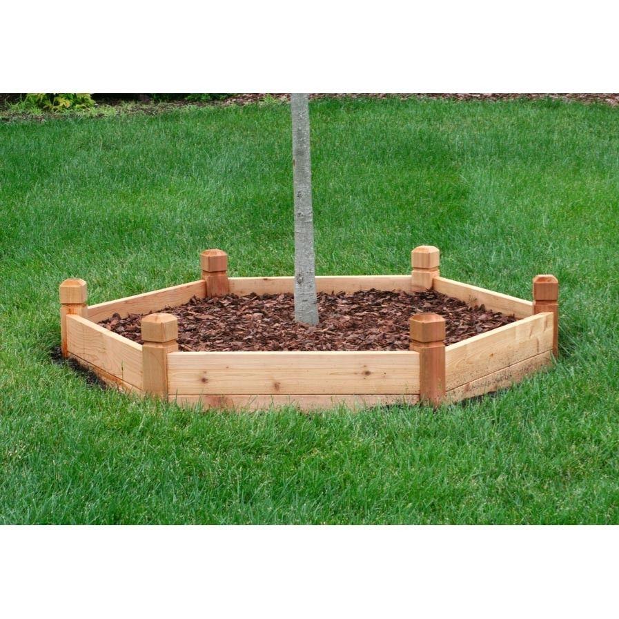 Farmstead Raised Garden Bed Raised garden beds, Garden
