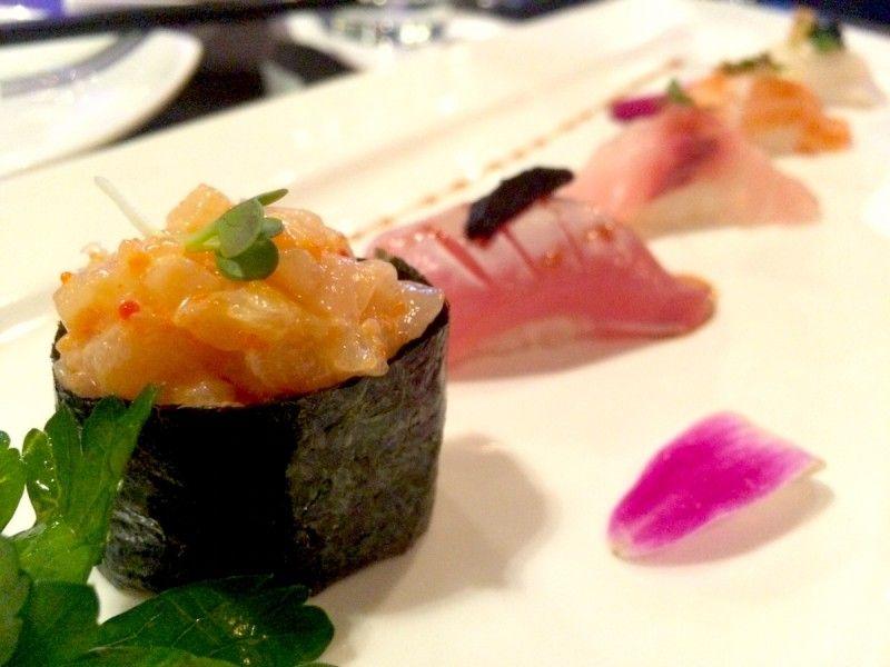 Top 15 Best Local Orlando Sushi Restaurants By Tastychomps