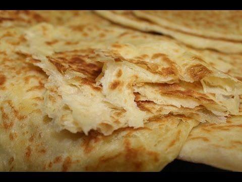 خبز الصاج بالدهن على طريقة الشيف ام فراس Recipes Traditional Food Food