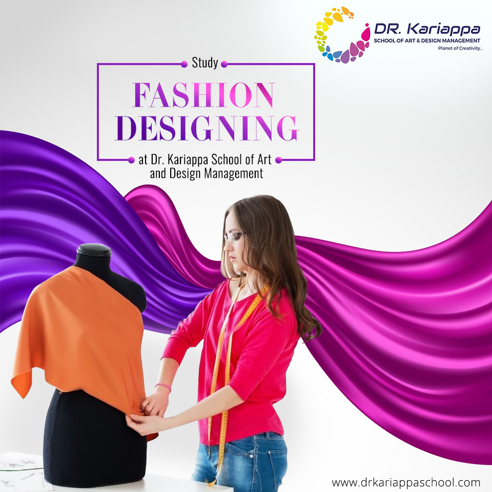 Explore The Best Fashion Designing Courses In Bangalore Fashion Designing Course Art School Design Management