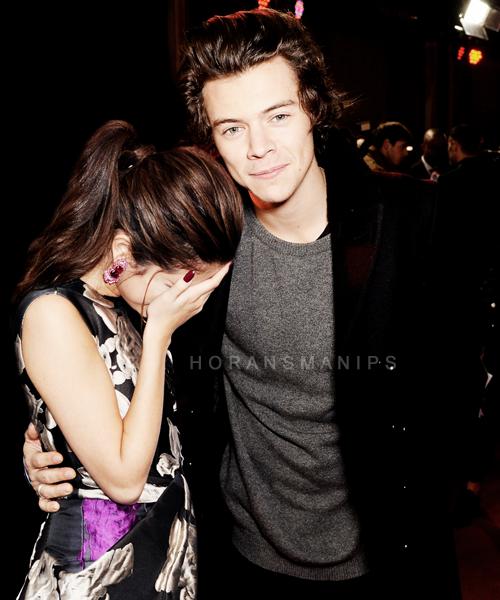 selena gomez and harry styles manips 2014 | Harry Styles ...