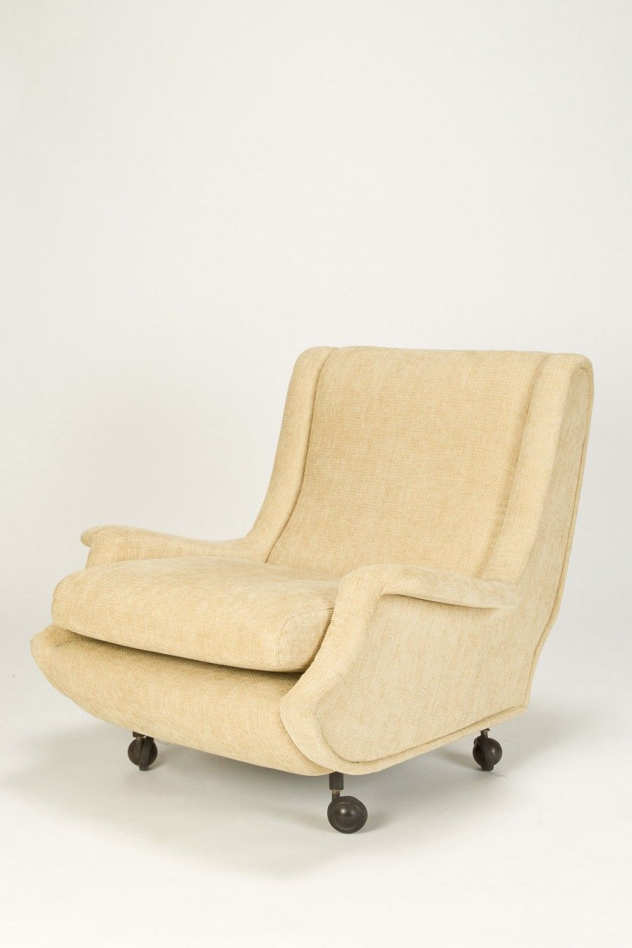 Marco Zanuso Regent Sessel Auf Rändern Okay Art Modern Style Furniture Mid Century Modern Chair Upholstered Arm Chair