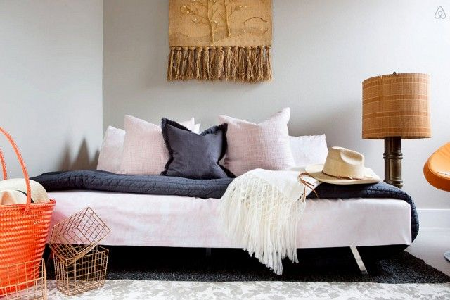 H&M Home Unveils Its First-Ever Airbnb for SXSW via @domainehome