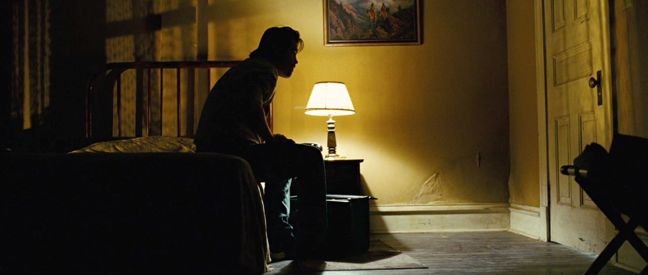 No Country For Old Men Roger Deakins Cinematography Lighting Cinematic Photography