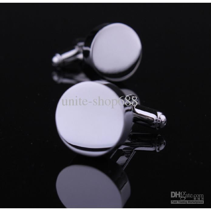 Wholesale High quality cufflinks nail sleeve shirt sleeve button cuff (free gift box), Free shipping, $8.03-8.69/Piece | DHgate