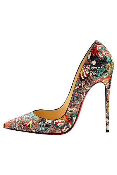 christian louboutin official