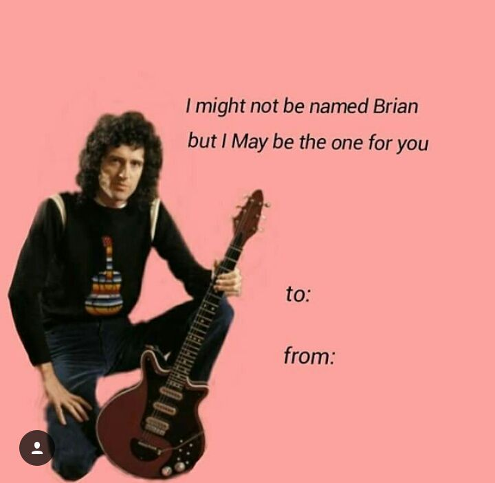 Queen Memes Valentine S Day 2 Queen Meme Queen Band Memes