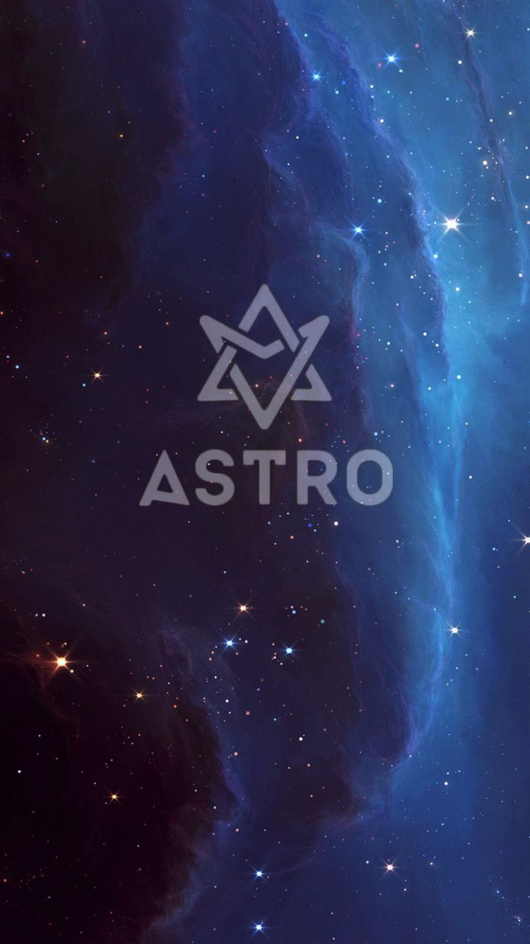 Astro Wallpaper For Phone Arte De Fã Sanha E Tela De