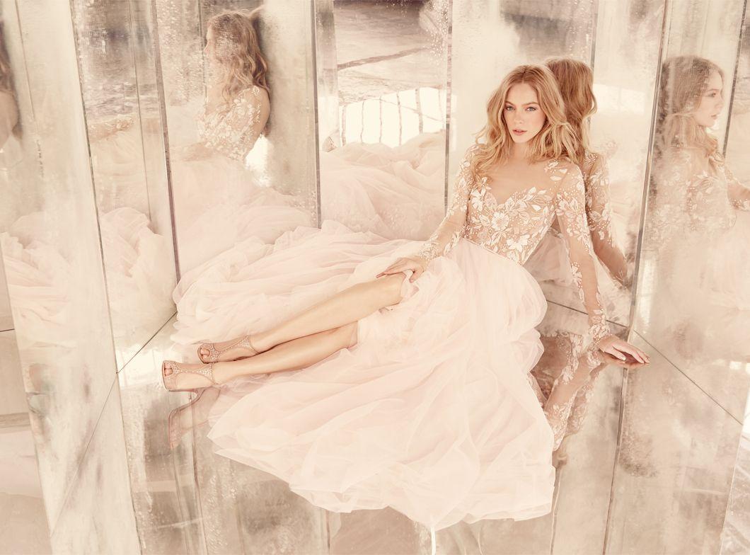 Cheap Wedding Dresses Des Moines Iowa: Elsa Corsi Hearts Remmington