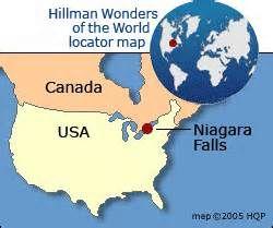 Map Niagara Falls Yahoo Search Results Yahoo Canada Image