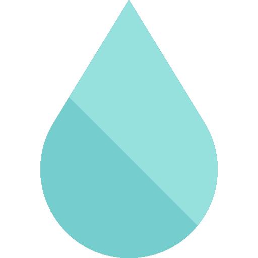Raindrop Free Vector Icons Designed By Freepik Water Icon Vector Icon Design Vector Free