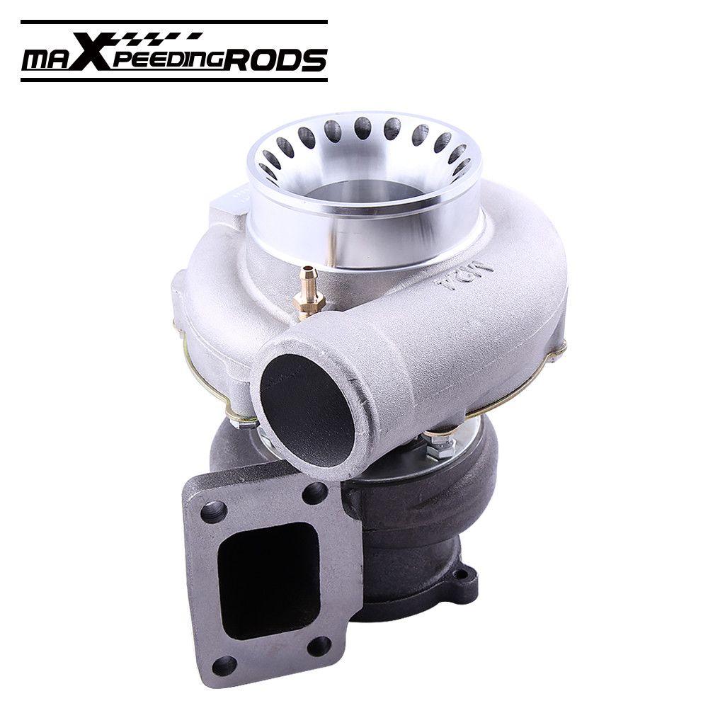 GT3582 Com AR.70 Turbine AR 82 Anti Surge T3 WATER Turbo Turbocharger 400-600HP