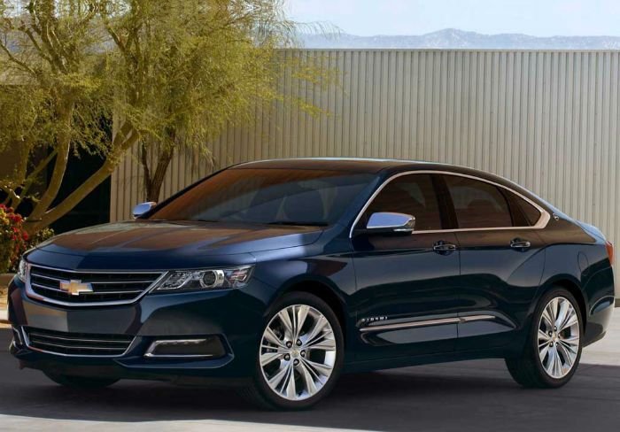 2016 Chevrolet Impala Cng 3lt >> 2017 Chevrolet Impala Cng 3lt Chevrolet Impala Chevy