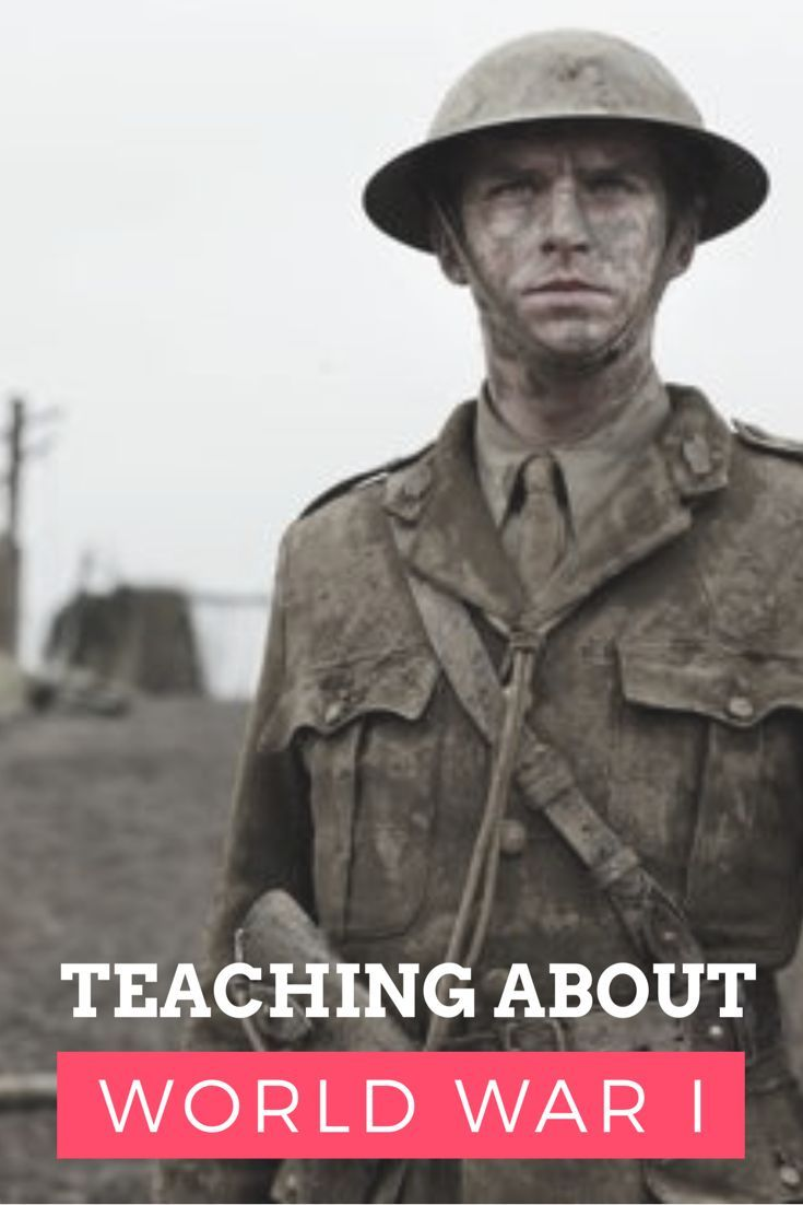 World War 1 Unit with Interactive Notes | TpT Social Studies
