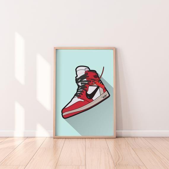 Nike, Air Jordan, Off White