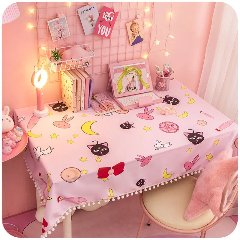 Kawaii Sailor Moon Room Novocom Top