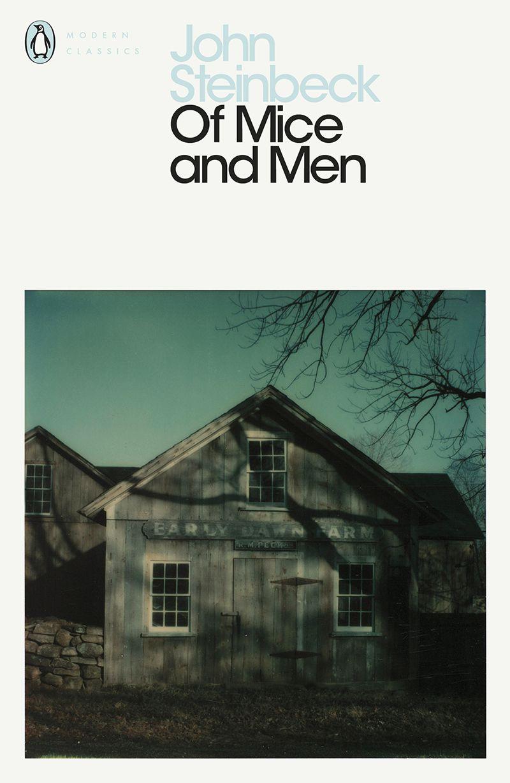 Penguin's John Steinbeck reissues feature Walker Evans