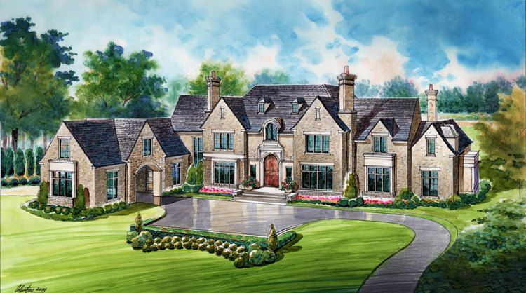 Atlanta Homes U0026 Lifestyles Magazine Announces The Inaugural 2016  Southeastern Designer Showhouse ...