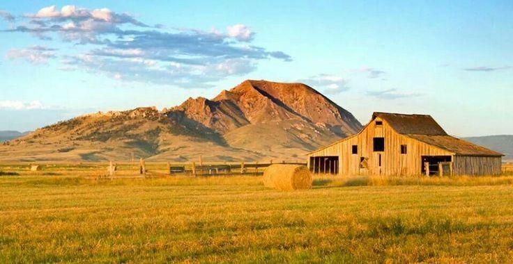 South Dakota Landscape | South Dakota landscape