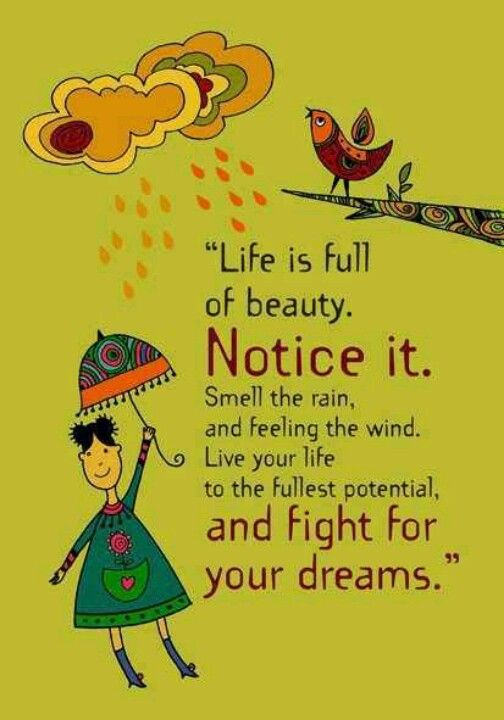 Loving Life...