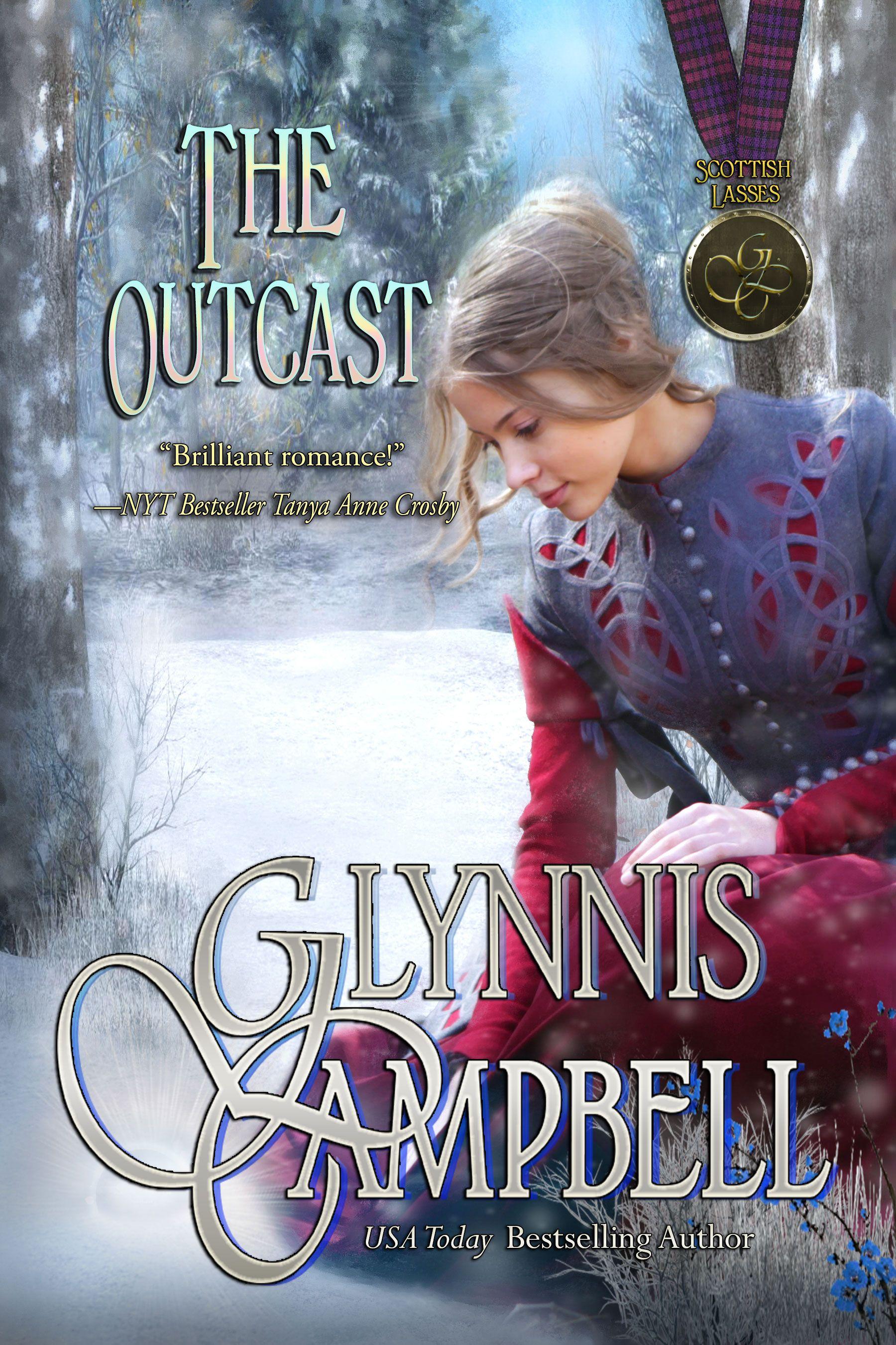 Scottish Lasses - Prequel novella (Book 0) THE OUTCAST