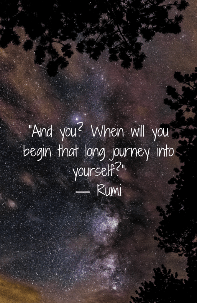 15 Timeless Rumi Quotes That Will Get You On The Road ...