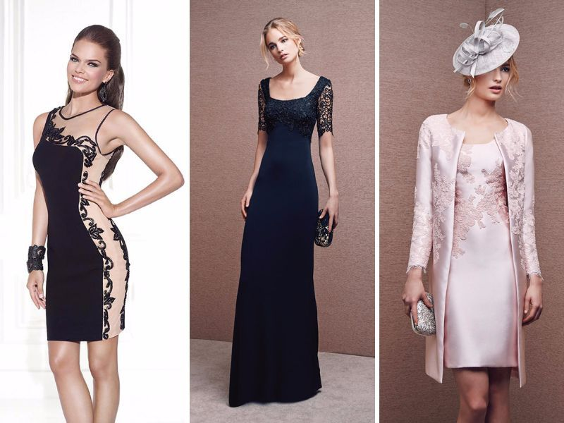 How to Dress for Wedding Receptions: Both Men and Women | Reception ...