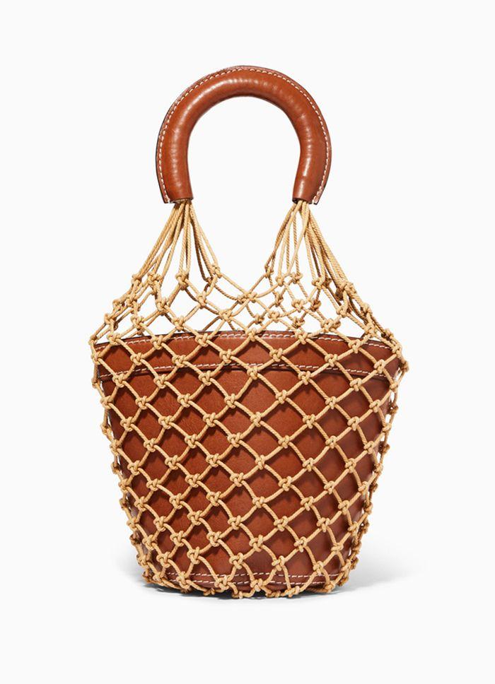 cc04de87ff31 Модные сумки весна-лето 2017: авоська, 11 фото   Мода   Выбор VOGUE   VOGUE