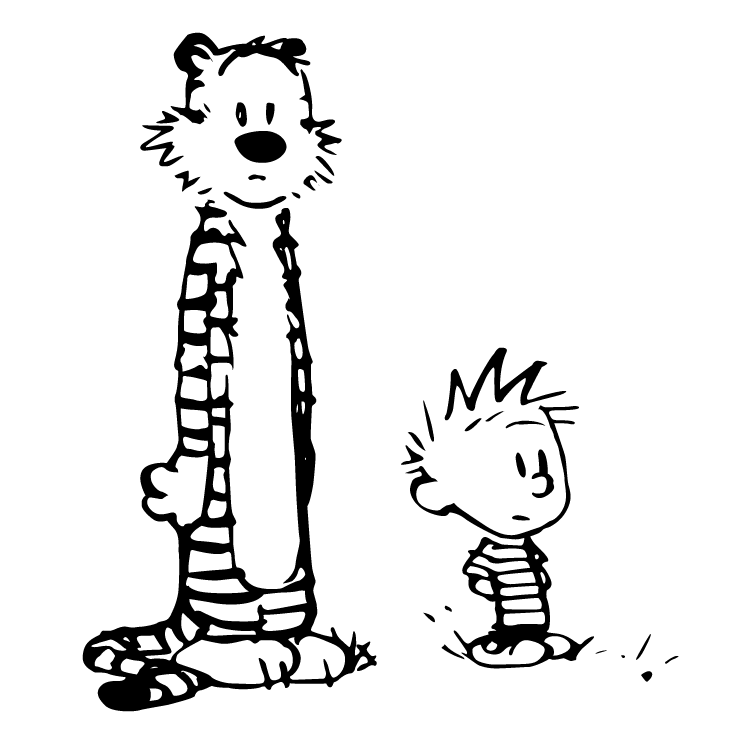 Free Vector Calvin And Hobbes Calvin And Hobbes Wallpaper Calvin And Hobbes Calvin And Hobbes Tattoo