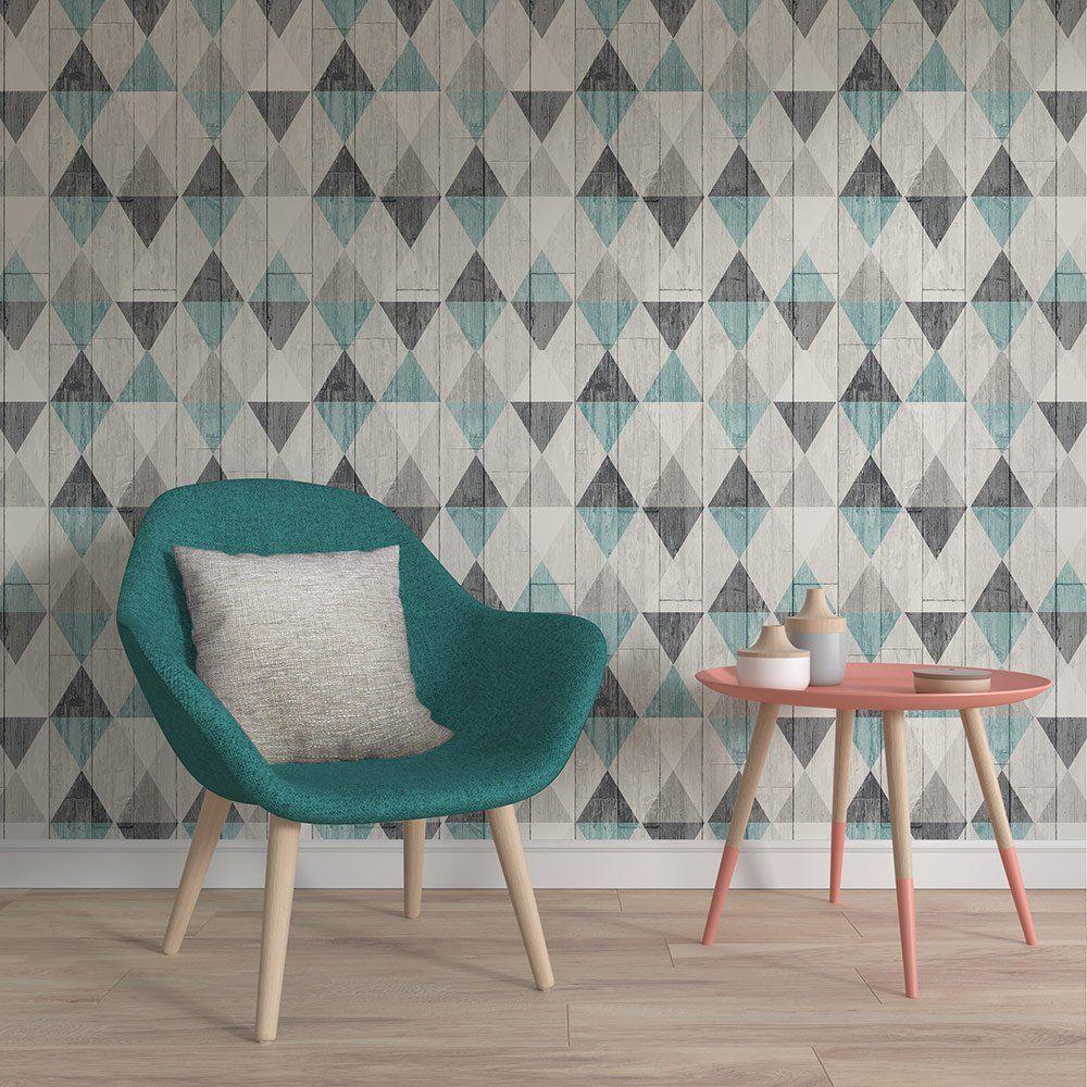 100 Incroyable Suggestions Quatre Murs Papier Peint Chambre