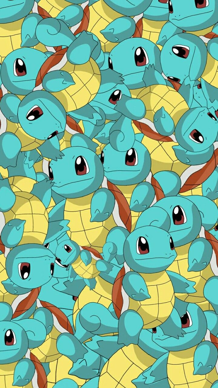 Squirtle Cute Tumblr Wallpaper Pikachu Wallpaper Cute Disney Wallpaper