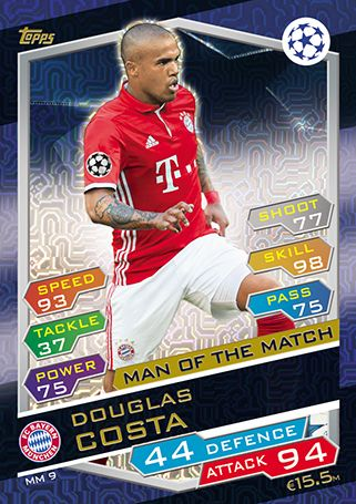 Redeem Codes Topps Football With Images Match Attax Uefa